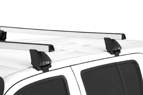 Rhino Rack 2009-2016 BMW 7 Series F01 4dr Sedan 2500 Multi Fit Heavy Duty Roof Rack System DH1250S-DK209