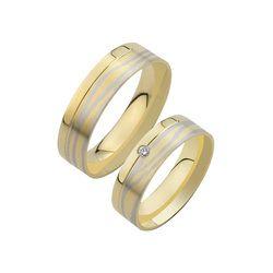 MOKUME GANE een prachtige combinatie..... - Promises Ringen