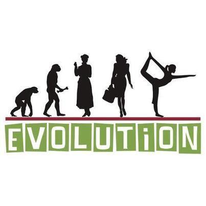 the evolution of woman, The benefits of Yoga for Kids, South Carolina Yoga…