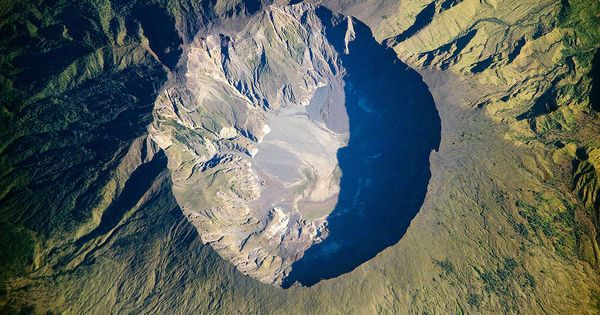 Tambora, autopsie d'un monstre volcanique