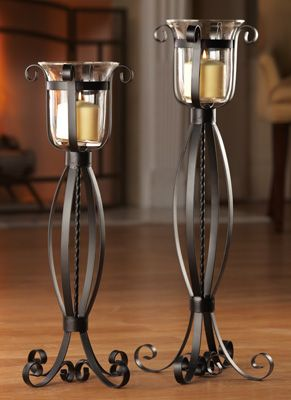Excellent 39 best Large Floor Candle Holders images on Pinterest | Floor  OR16