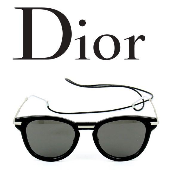 NEW! #DIOR 0198S: forma quadrata, montatura in metallo, lenti standard, protezione UV 100%. Unici! Li trovi con il codice 0198S! #occhialidasole #sunglasses #fashion #man #outfit