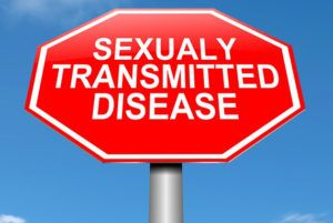 Sexually-transmitted Diseases (STD) Can Cause Arthritis