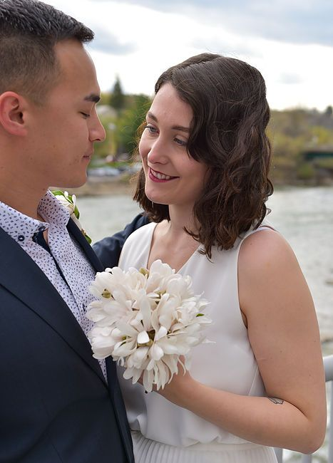 Carmen George Is An Experienced Justice Of The Peace And Wedding Officiant Based In Vermont