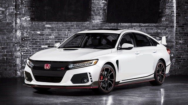 2019 Honda Accord Type R Design Release Date Honda Accord Honda Accord Coupe Honda Accord Sport