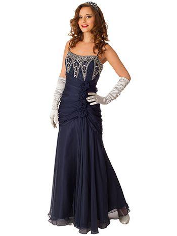 Ginger Prom Dresses