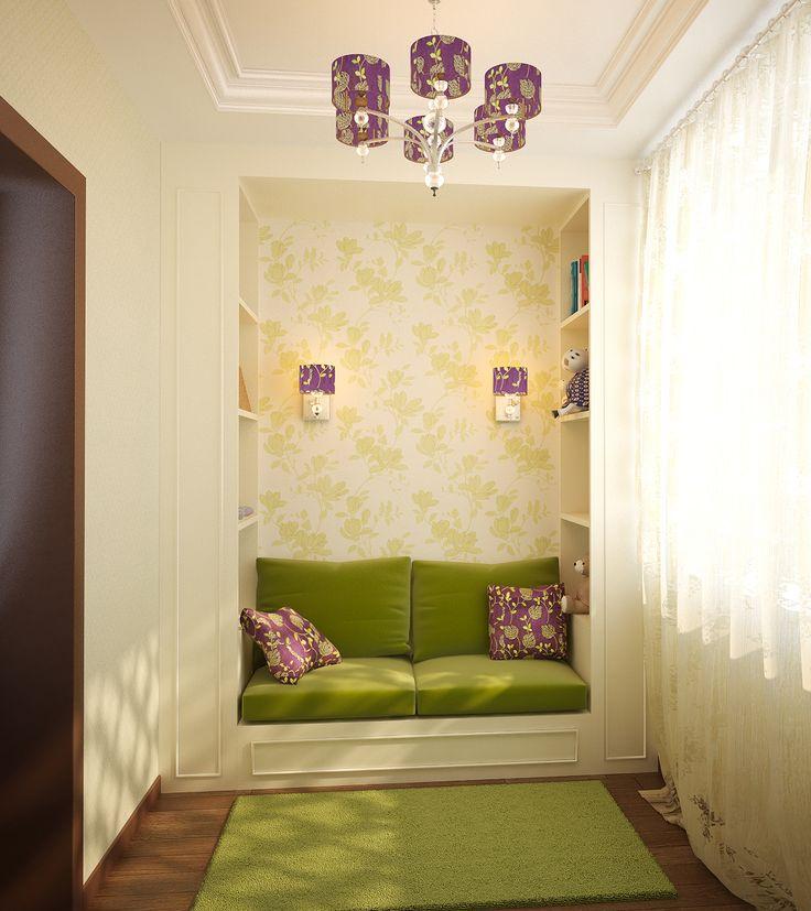 Дизайн комнаты для девушки: нежная или яркая, классическая или оригинальная? Выбираем спальню для молодой девушки!