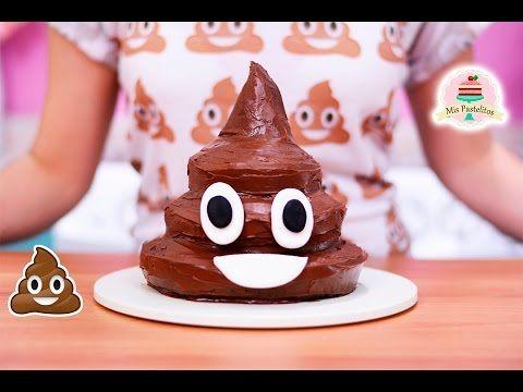 CAKE POPS DE ¿EMOJI DE HELADO O POPIS?   LA VERDAD   NUTELLA   MIS PASTELITOS - YouTube