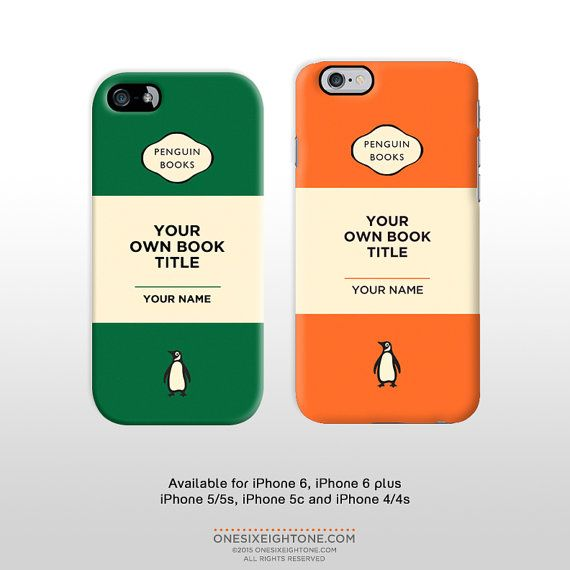 Penguin Book Phone Cover : Best iphone cases images on pinterest cute phone