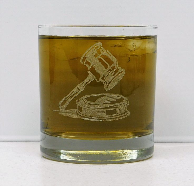 Judge, Judge Gift, Judge On The Rocks Glass, Attorney Gift, Municipal Judge, Circuit Court Judge, District Court Judge, Etched Glass. Judge on the rocks glass. What a great gift for the judge you know after a long day on the bench. This glass is american made and all hand sand etched and made for daily use to last a lifetime.