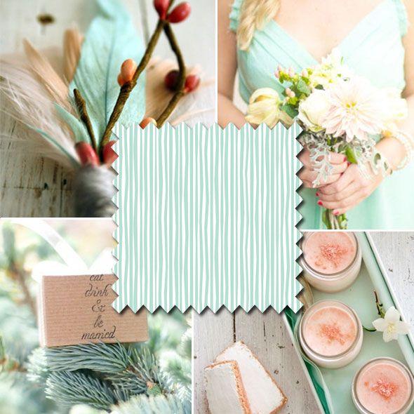 17 Best Images About Wedding Colour Palettes On Pinterest