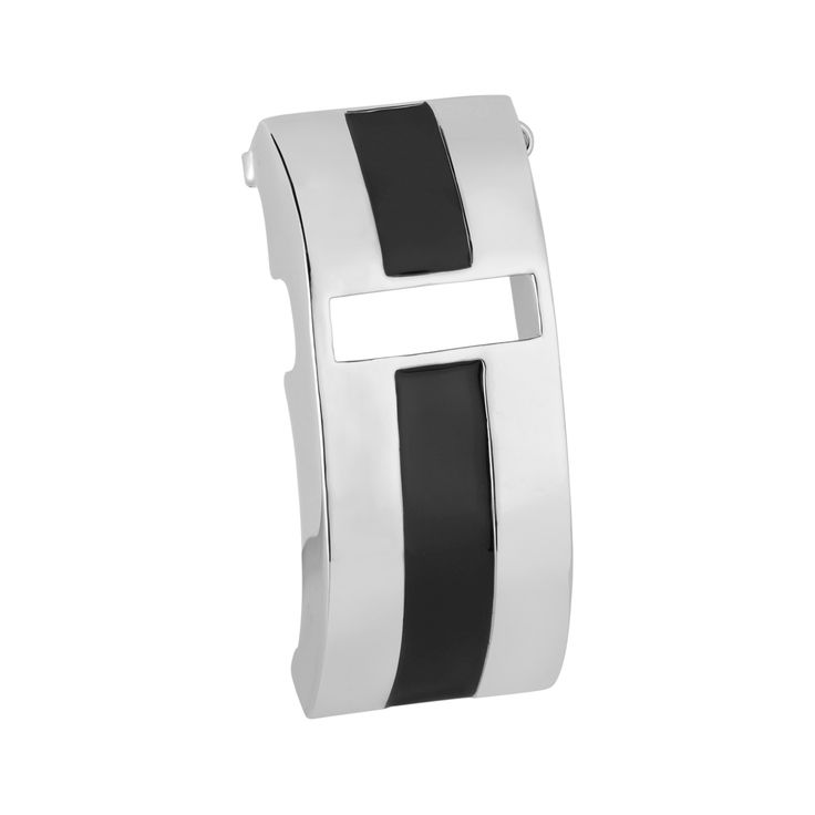 Smart Buddies Fitbit Charge HR Accessory Silver