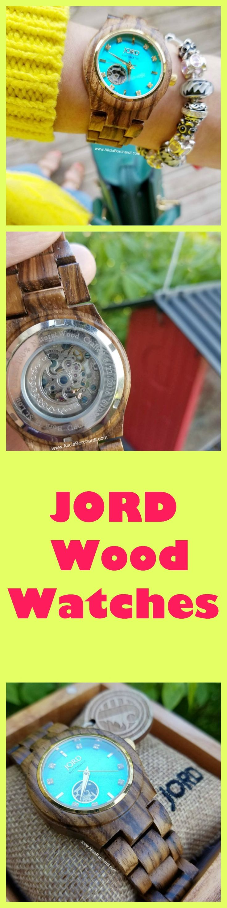 JORD Wood Watches is run by artists, designers, marketers, and minders. The value of a watch is not in being able to tell how much time has passed, but in being aware of the need to make that time count. Moments are bigger than minutes and your watch should tell more than time.