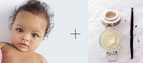 Pause câlin: comment bien masser bébé en 10 gestes avec @RoseEtNadine