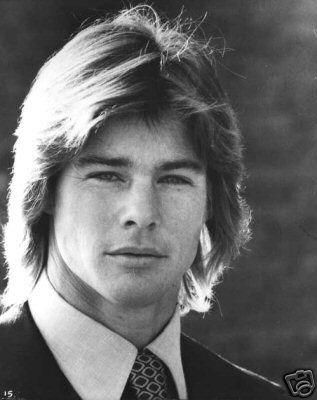 Back in the day---everyone had a crush on Jan Michael Vincent