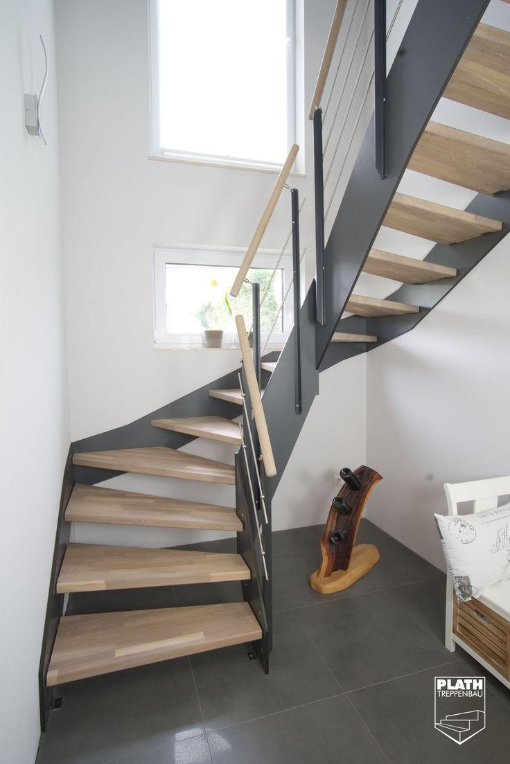 best 25 treppengel nder edelstahl ideas on pinterest. Black Bedroom Furniture Sets. Home Design Ideas