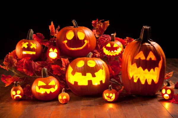 La historia de Halloween – Origen de la fiesta de Halloween