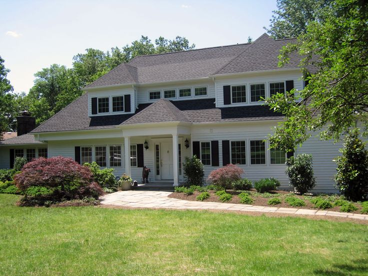 25 best ideas about second floor addition on pinterest for Ranch second story addition pictures