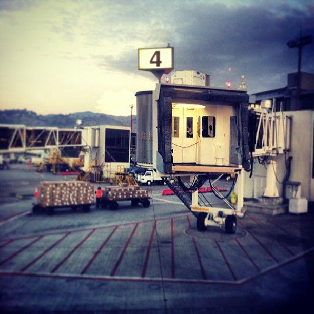 #aeropuerto #airport #josemariacordoba