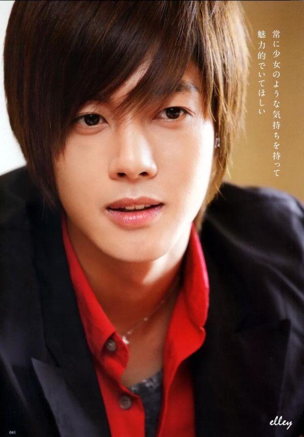 Kim Hyun Joong ♡♡♡
