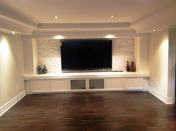 Nicely done, might consider built in to house components. More #Basementideas