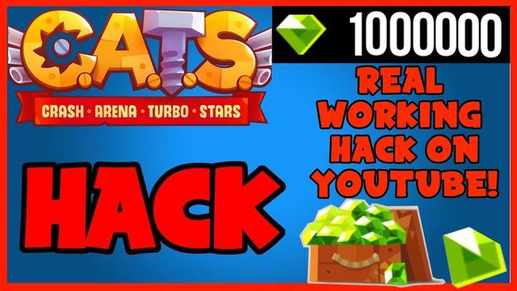 Crash Arena Turbo Stars Cheats hack