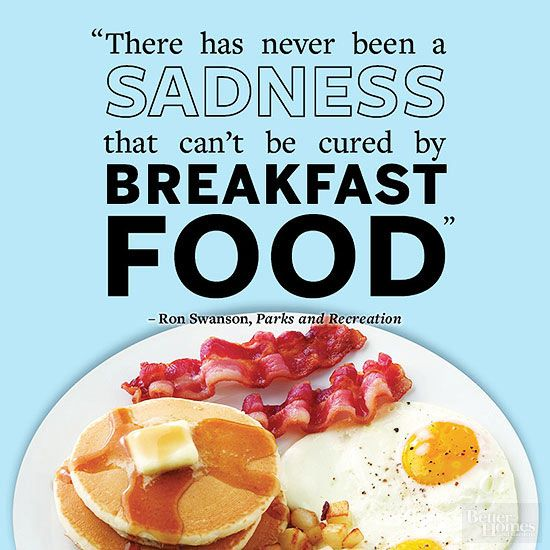 TV and Movie Quotes About Food