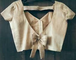 Image result for blouse models