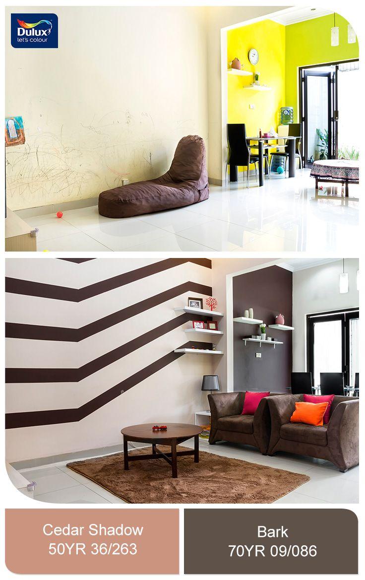 Membuat Ruangan Terlihat Luas dan Homey