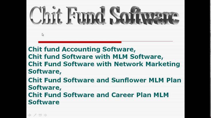 Chit Fund & Mlm, Chit Fund & Network, Chit Fund & Sunflower, Chit…