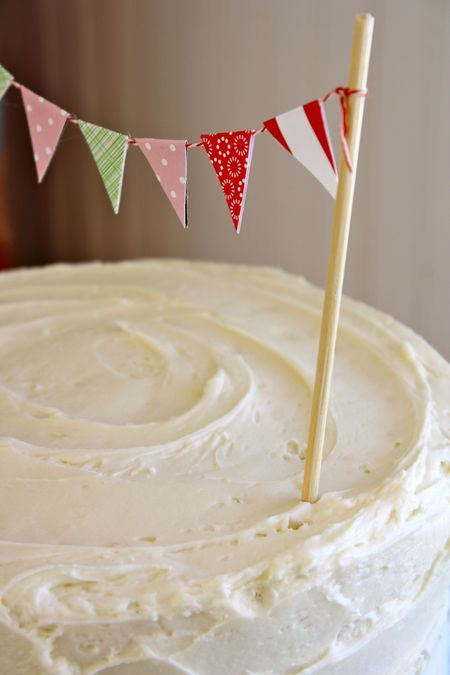 24 best Cake tops images on Pinterest Beautiful cakes Flags and