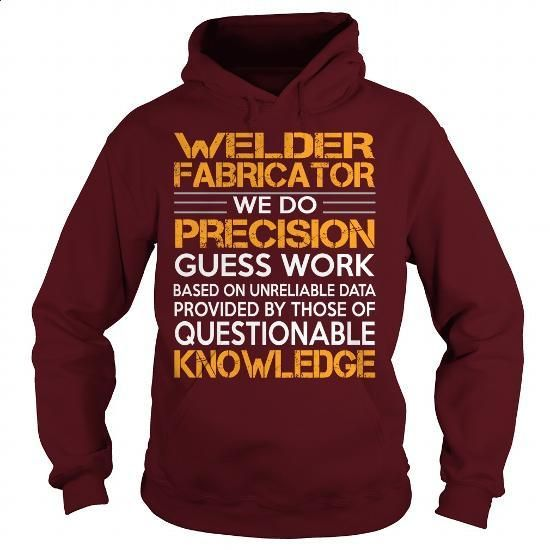 Awesome Tee For Welder Fabricator - #under #mens. ORDER NOW =>…