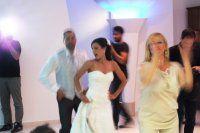 - SposiEventi-matrimonio a ritmo di pizzica e balli spagnoli