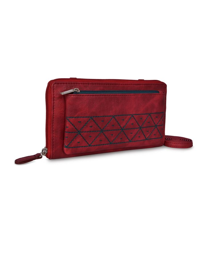 Lw Madison Wan Red - Rs. 1,450/-  Buy Now at: http://goo.gl/b4x4sz