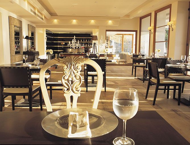 #Restaurant #Luxury #Experience