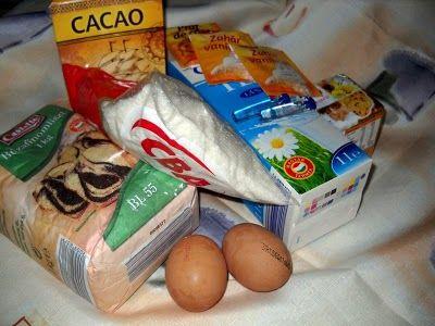 Cea de-a sasea reteta din Top 10 cele mai bune retete de prajituri o puteti gasi si in lumea magica plina de poveste de pe Prajituria.ro Ingrediente ptr. blat :7 oua7 linguri zahar7 linguri faina1/2 plic praf de copt Ingrediente ptr. crema :500 ml lapte6 linguri faina3 plicuri zahar vanilat sau 2 fiole esenta200 gr