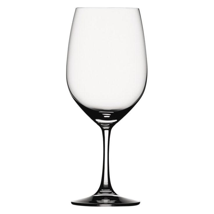 Spiegelau Vino Grande Bordeaux Glass - Set of 4 - 4510277