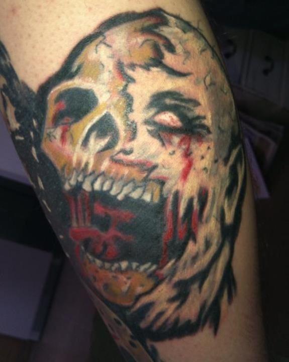 memorial day zombie