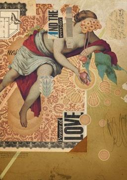 inPRNT! - Love by Eduardo Recife