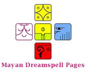 ~ How to Use your Personal Mayan-Dreamspell Wavespell ~