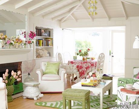Guest Pinning at Lilly Pulitzer!- The Glam Pad