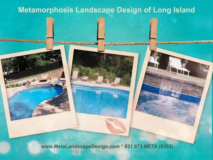 59 Best Pools Landscape Architecture Pool Landscaping Images On Pinterest Landscape