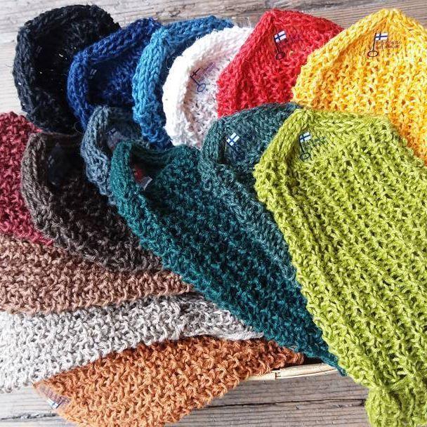 #design_by_itu #Bertil #pesukinnas #hierontakinnas #pellava #handmadeinfinland #lappajärvenvärjäämö #avainlippu #saunatuotteet #saunatarvikket #koko #värikartta #värit #colors #lautalattia