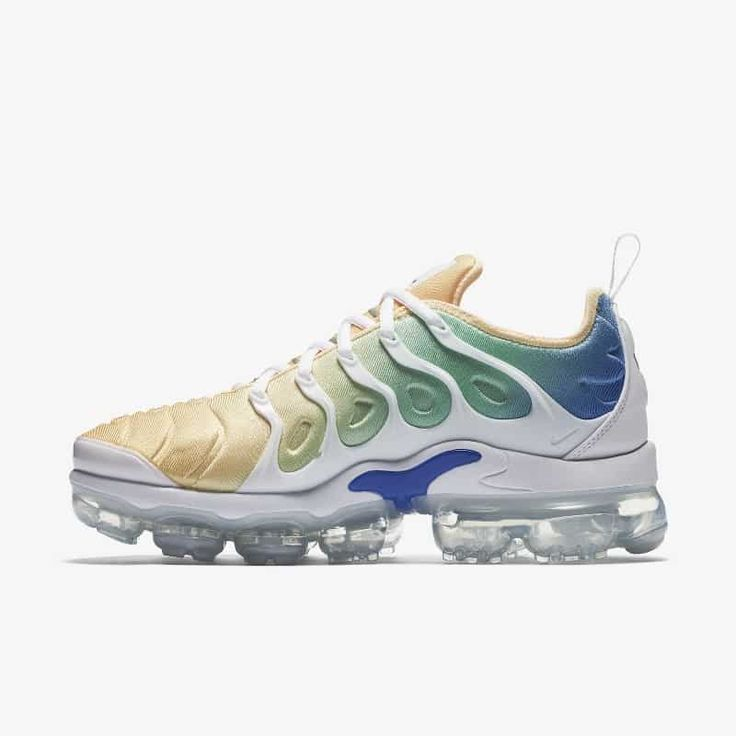 Release Date: Nike Air VaporMax Plus Light Menta Above you will get an  official look at the Nike Air VaporMax Plus Light Menta. This new … |  Pinteres…