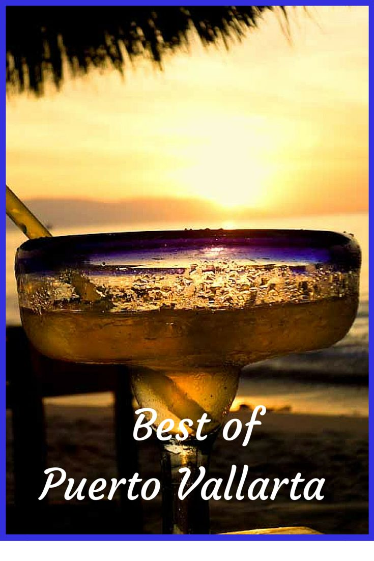 Best of puerto vallarta