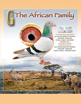 Ganus Family Loft