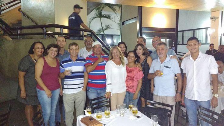 19/11/2015 - I Seminário da Fiscalização Integrada de Belo Horizonte: