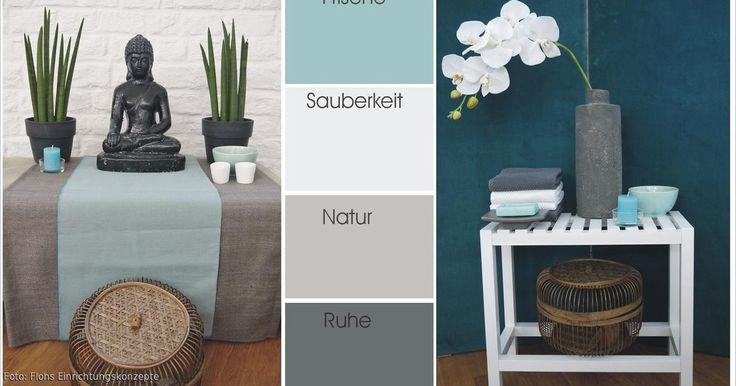 """Mut zur Farbe.... quatsch. Wenn knallige Farbe in den richtigen """"Dosen"""" eingesetzt werden und mit hellen """"neutralen"""" Farben kombiniert werden, kann kaum etwas schief laufen...."""