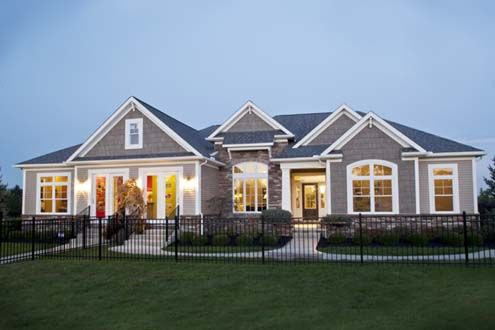 Our energy efficient homes save you money and protect the for Schumacher homes catawba