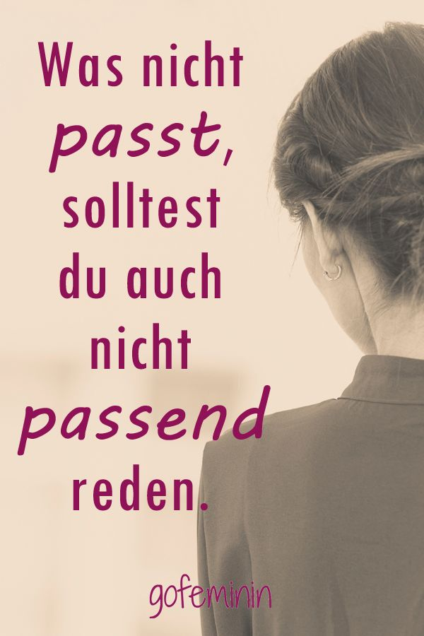 Noch mehr Sprüche rund um die Liebe gibt es auch auf gofeminin.de…